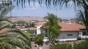 Yavne'el Valley