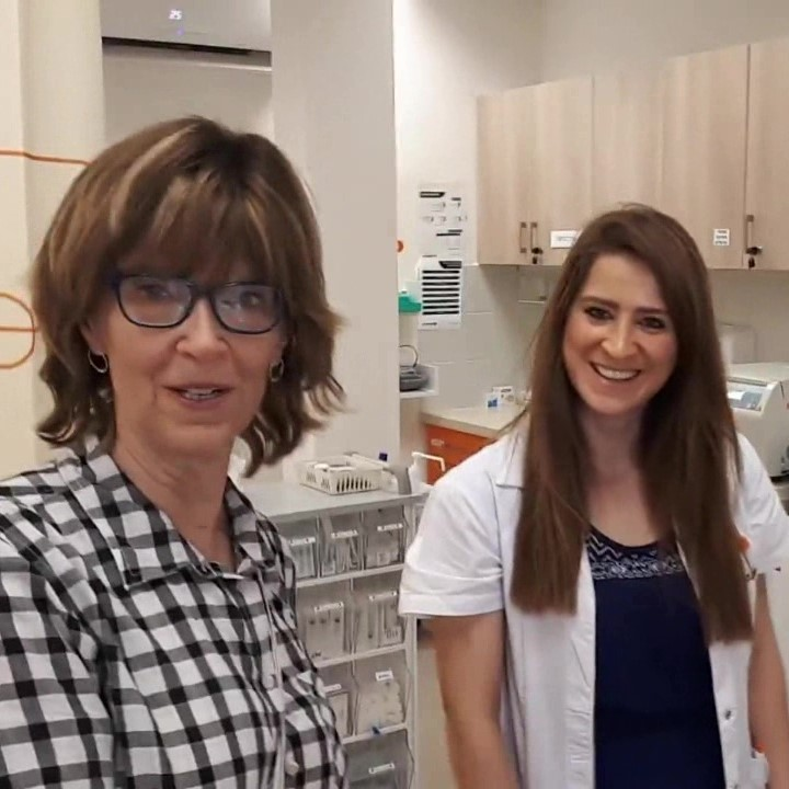 We visit our Israel Public Health Care Clinic in Tiberias | Galilee